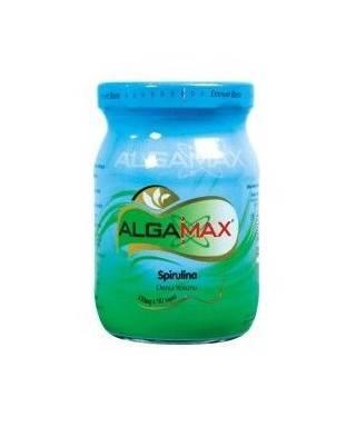 ALGAMAX Spirulina 90 Kapsül