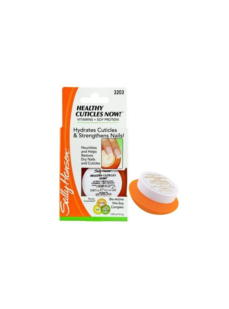 Sally Hansen Healthy Cuticles Now Cuticle Cream