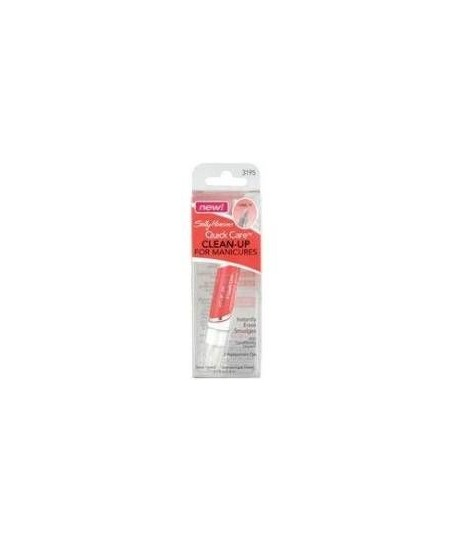 Sally Hansen Manicure Clean Up Nail Treatment Pen