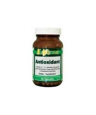 LifeTime Antioksidan 60...