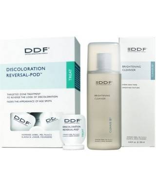 DDF Discoloration Reversal...