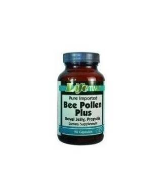 LifeTime Bee Pollen Plus 90...
