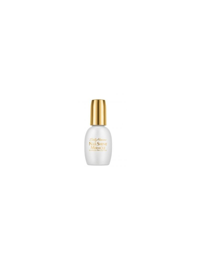 Sally Hansen Nail Shine Miracle