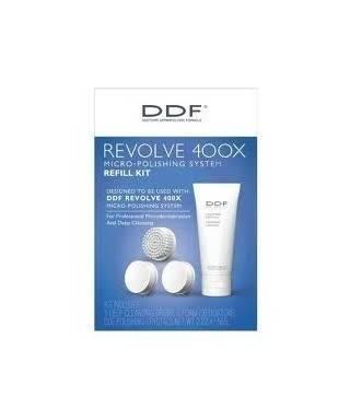 DDF Revolve 400X Refill Kit...