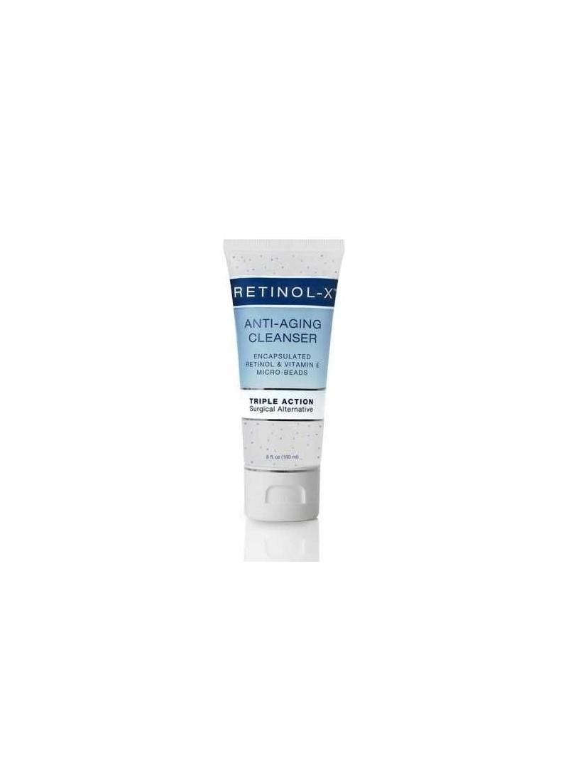 Retinol-X Anti Aging Yüz Temizleme Jeli Cleanser 150 ml