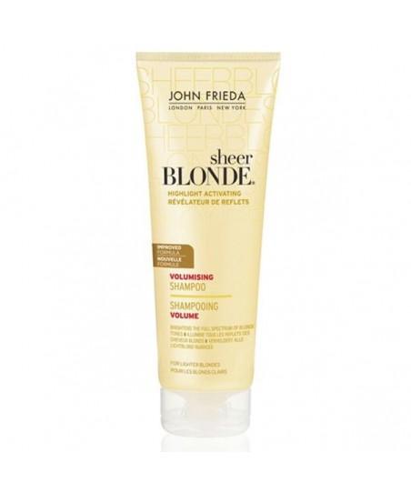 John Frieda Blonde Açık...