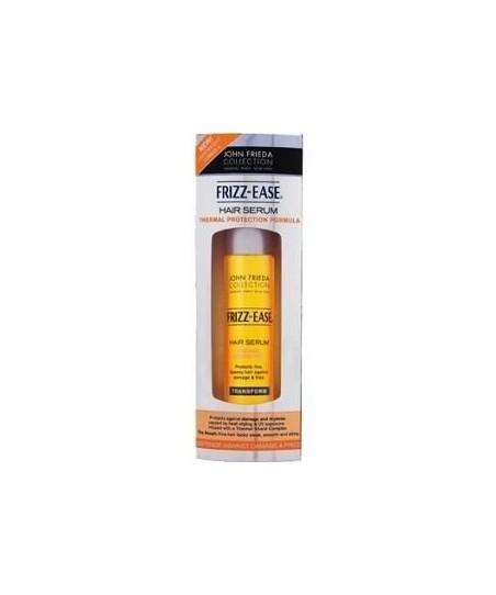 John Frieda Frizz Ease Serum - Sarı - Isıya Karşı Koruma