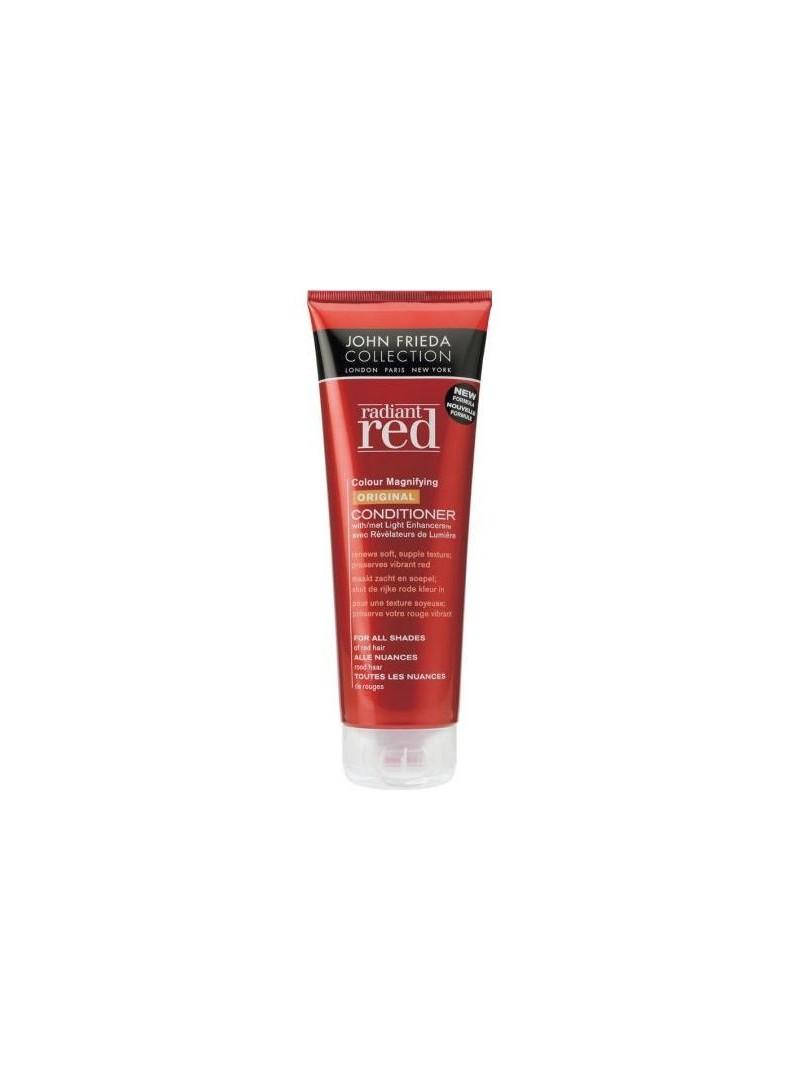 John Frieda Red Kızıl Saçlara Renk Koruyucu Bakım Kremi