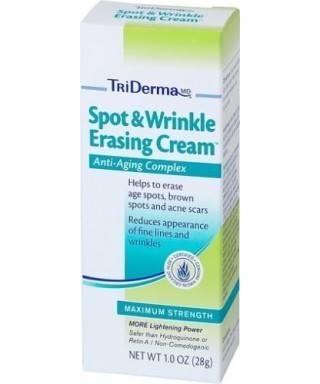 Triderma Spot & Wrinkle...