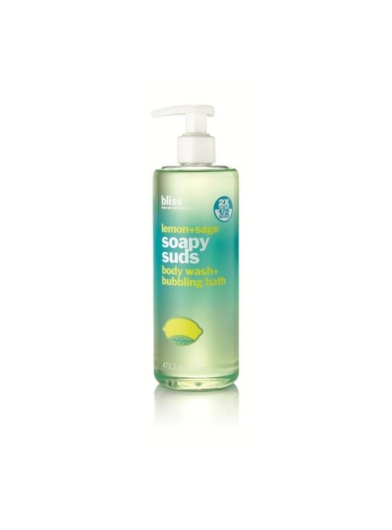Bliss Limon Ve Adaçaylı Duş Jeli