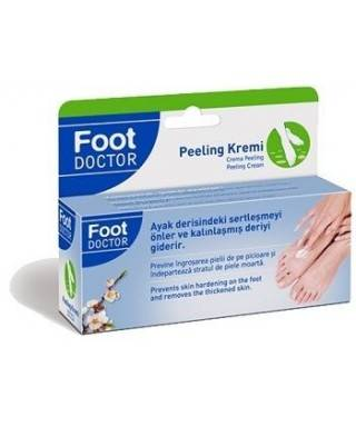 Foot Doctor Peeling Ayak...