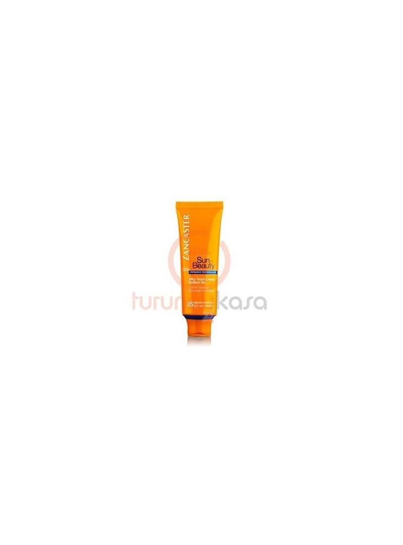 Lancaster Sun Beauty Silky Touch Cream Radiant Tan Spf 15 50 ml