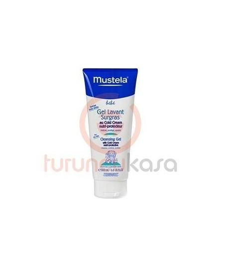 Mustela Cold Cream...