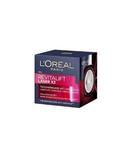Loreal Revitalift Lazer X3...