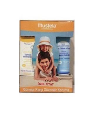Mustela Sun Mineral Cream...