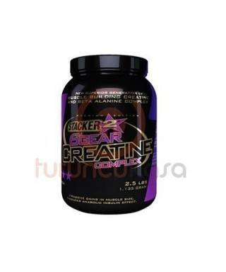 Stacker 2 6TH Gear Creatine...