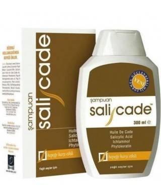 Salicade Şampuan 150 ml...