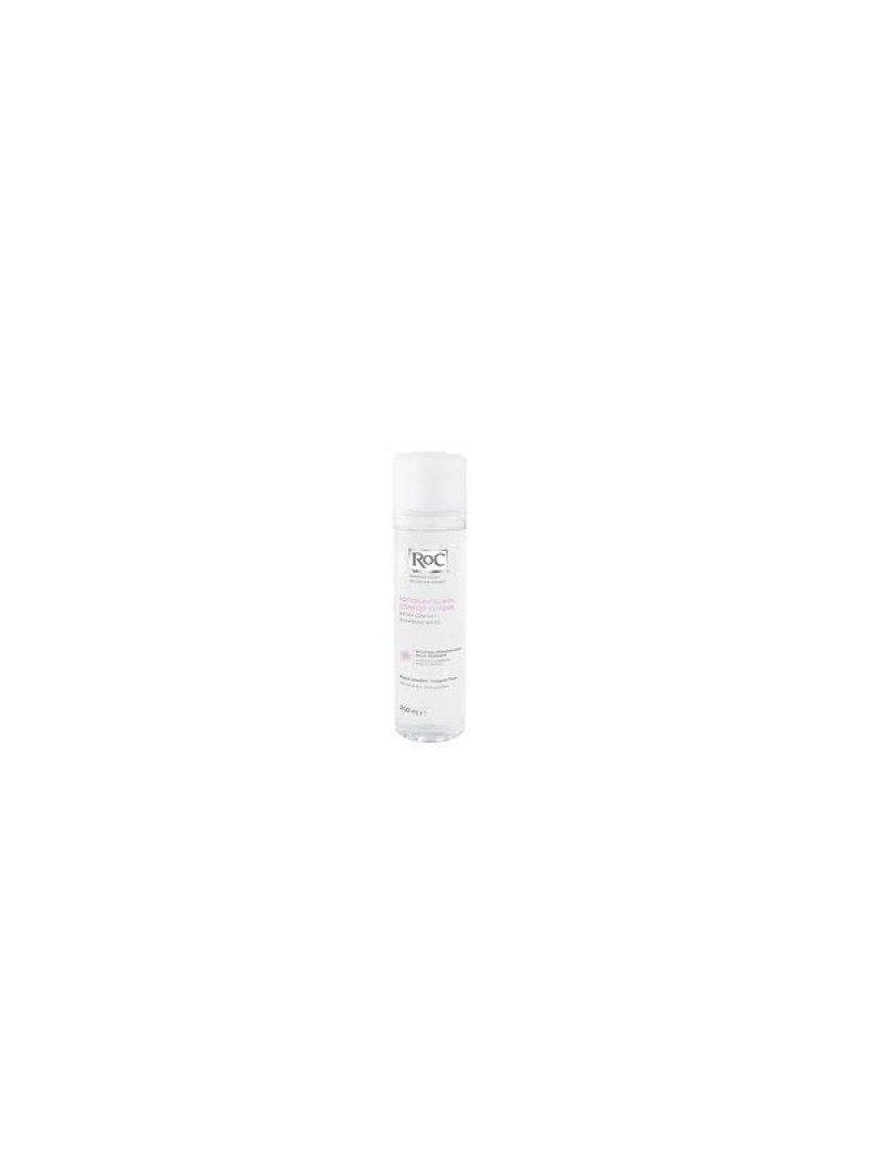 Roc Extra Comfort Cleansing Water 200ml