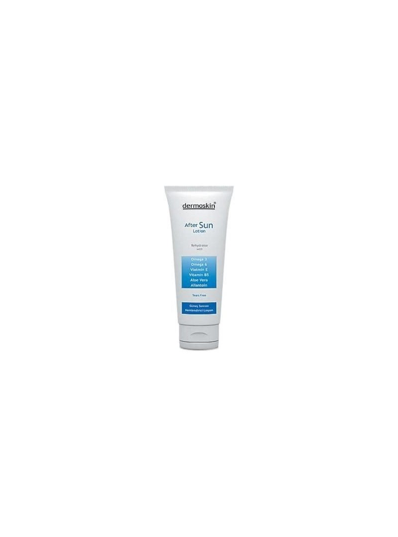 Dermoskin After Sun Lotion 50 ml