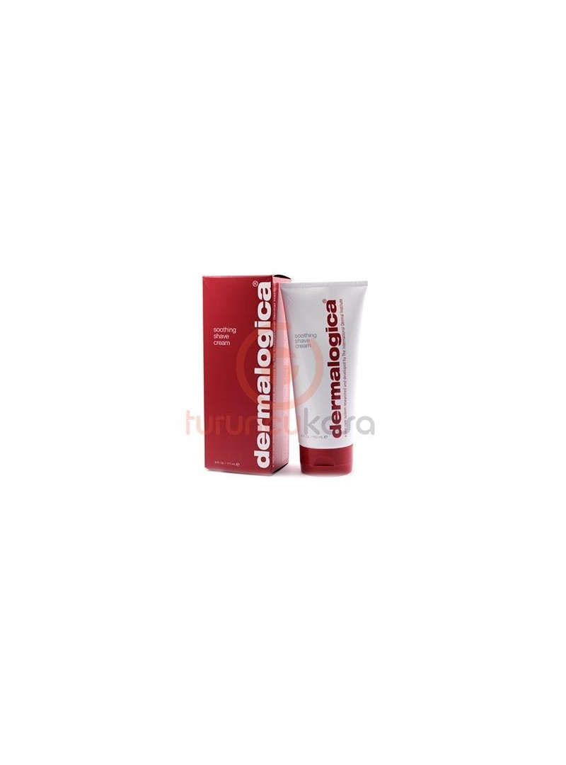 Dermalogica Men Soothing Shave Cream 180 ml