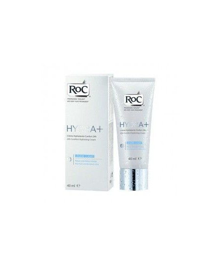Roc Hydra+ 24h Comfort Light 40ml