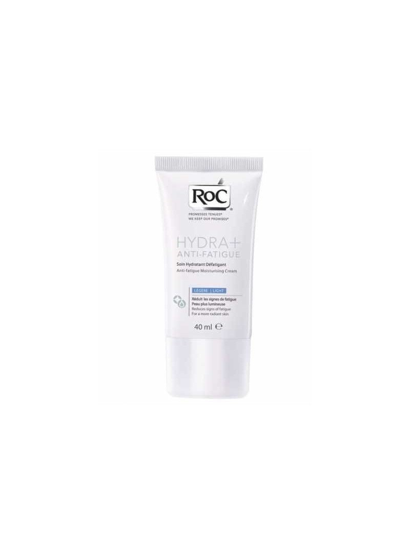 Roc Hydra Anti Fatique Light 40ml