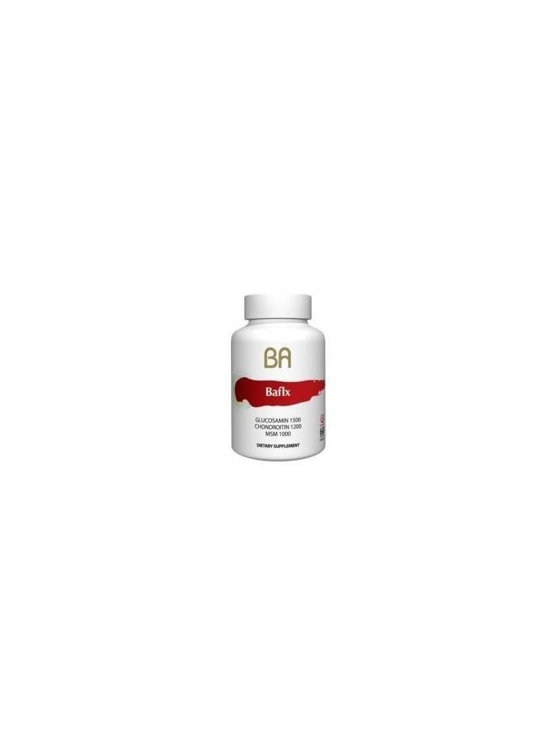 BA Body Armour Baflx Glucosamine Chondroitin MSM