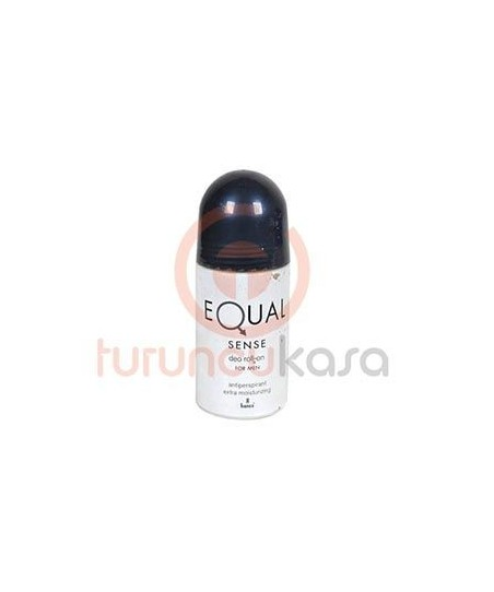 Equal Sense Deo Roll-on For Men 50 ml