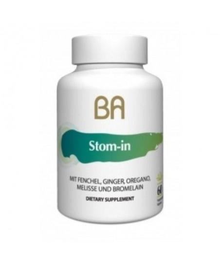 BA Body Armour Stom-In