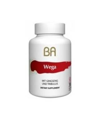 BA Body Armour Wega