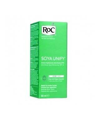 Roc Soya Unify Day 50 ml