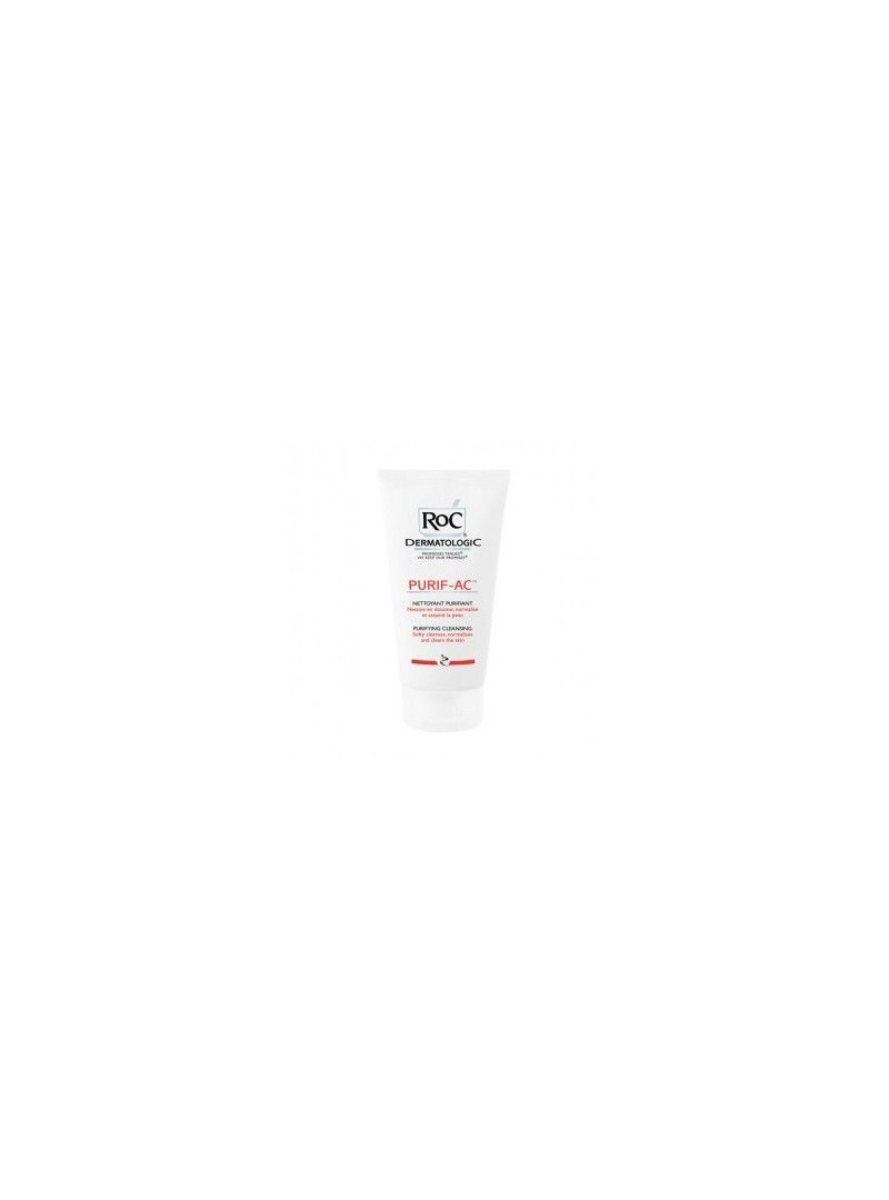 Roc Purif AC Purifying Cleanser Gel 150 ml
