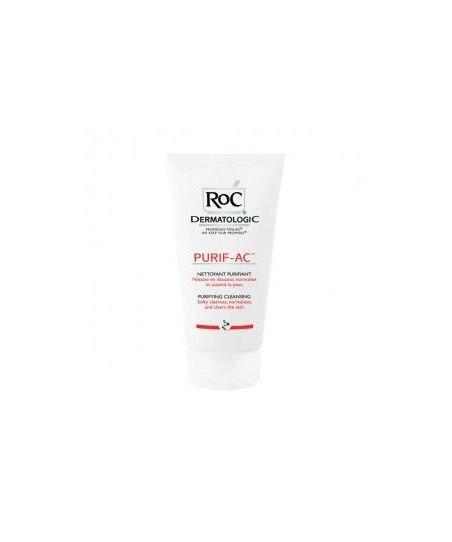 Roc Purif AC Purifying Cleanser Gel 150 ml