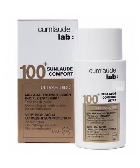 Cumlaude Lab Sunlaude SPF 100 Comfort 50 ml