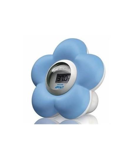 Philips Avent Oda ve Banyo Termometresi SCH550/20