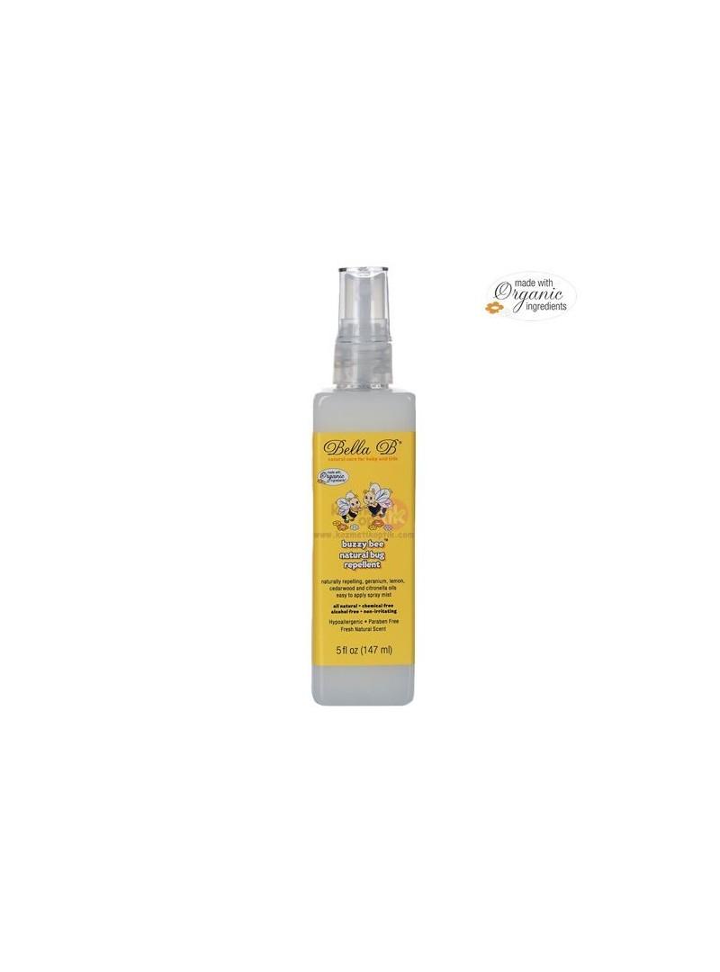 Bella B Buzzy Bee Natural Bug Repellent