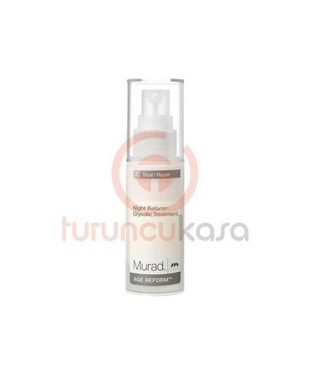 DR Murad Night Reform Glycolic Treatment 30 ml