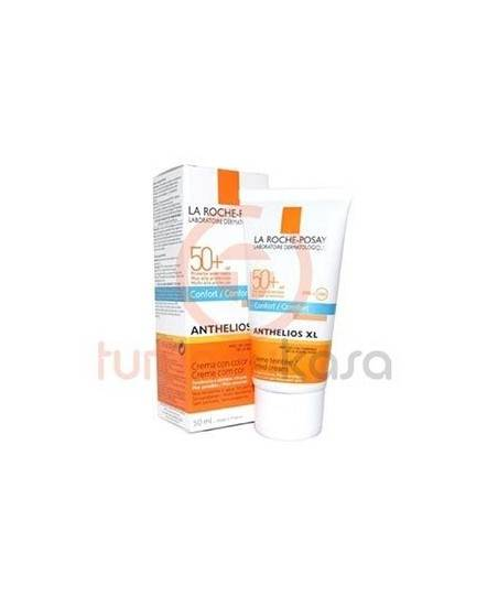 La Roche Posay Anthelios SPF 50+ Comfort Creme Tinted 50 ml