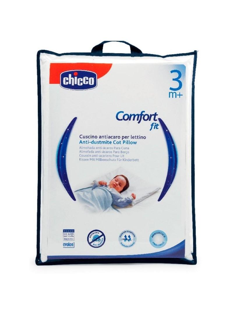 Chicco Anti Mite Boğulma Önleyici Yastık