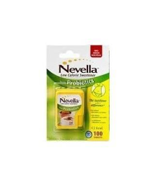 Nevella Probiyotik İçerikli...