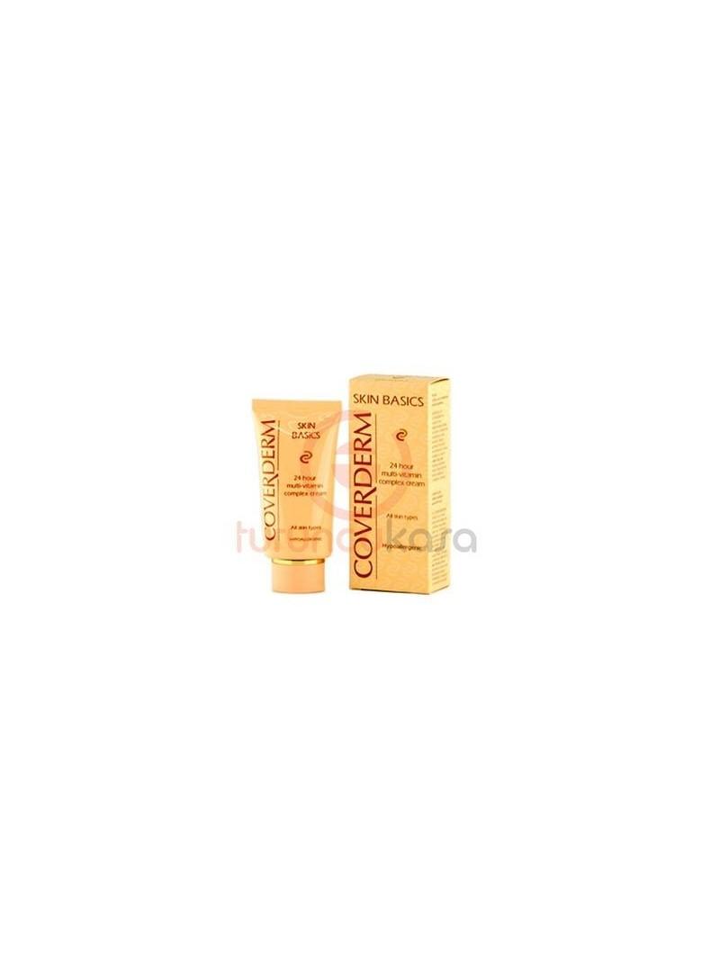 Coverderm Skin Basics Complex Cream