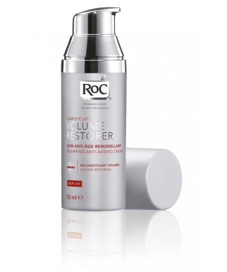 Roc Complete Lift Yeniden Dolgunlaştırıcı Gündüz Kremi 50 ml