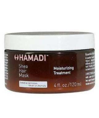 Hamadi Shea Hair Mask...