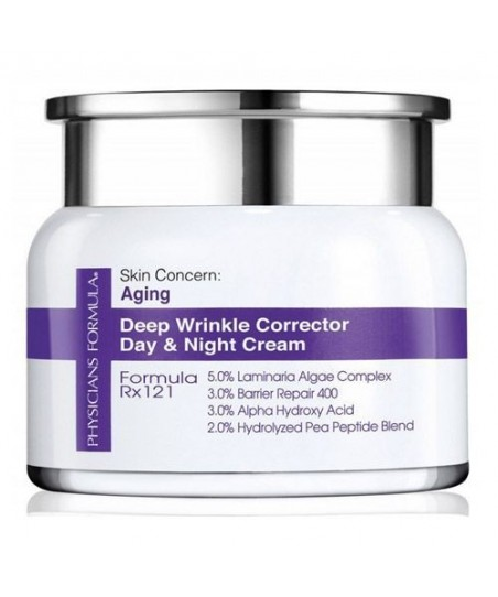 Physicians Formula Deep Wrinkle Corrector Day & Night Cream 48gr