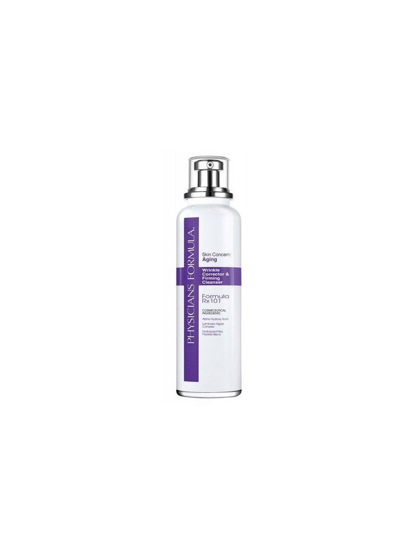 Physicians Formula Wrinkle Corrector & Firming Cleanser 148ml