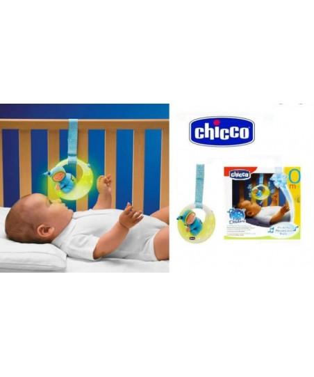 Chicco İyi Geceler Aydede Mavi