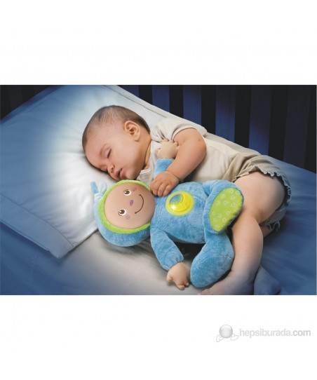 Chicco İyi Geceler Sevimli Çocuk Uyku Arkadaşı