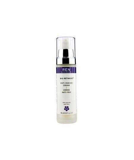 Ren Bio Retinoid Anti Ageing Cream 50 ml Anti Aging Yüz ve Boyun Kremi