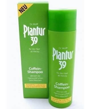 Plantur 39 Şampuan Boyalı...