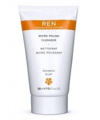 REN Micro Polish Cleanser...